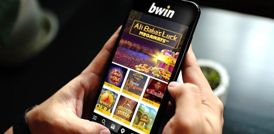 bwin καζίνο