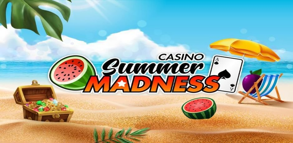 casino summer madness