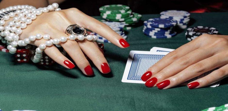 καζίνο γυναίκες