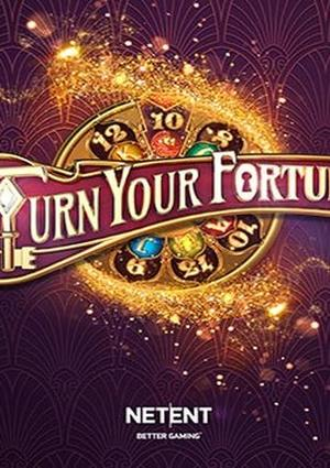 Turn Your Fortune