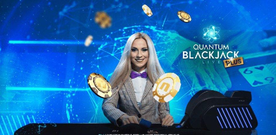 Quantum_Blackjack Plus_Novibet