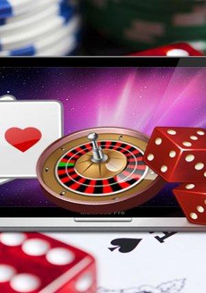 διαδικτυακά live casino
