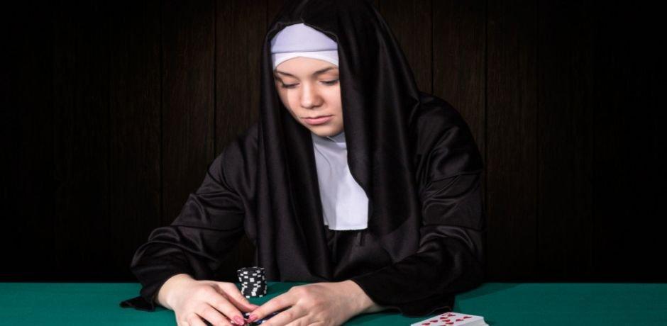 καλόγρια υπεξαίρση καζίνο